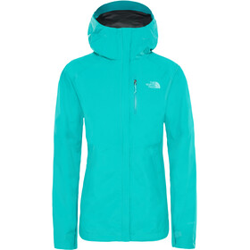 The North Face Dryzzle Jas Dames, ion blue